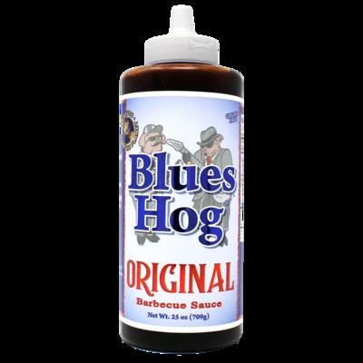 Blues Hog Original Squeeze Bottle