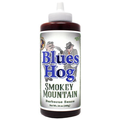 Blues Hog Smokey Mountain Sauce Squeeze Bottle