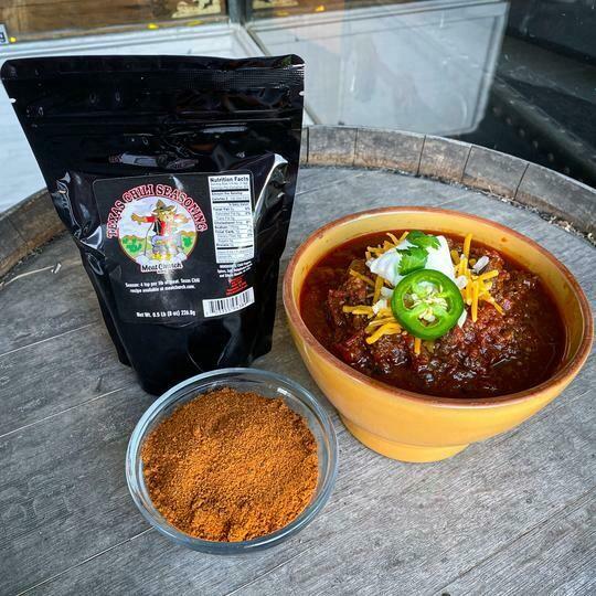 Meat Church Texas Chili Seasoning