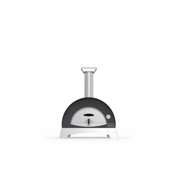 Alfa Ciao Wood Fired Outdoor Pizza Oven