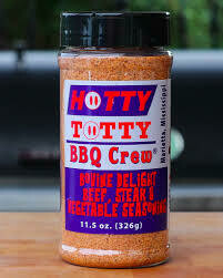 Hotty Totty Bovine Delight Beef