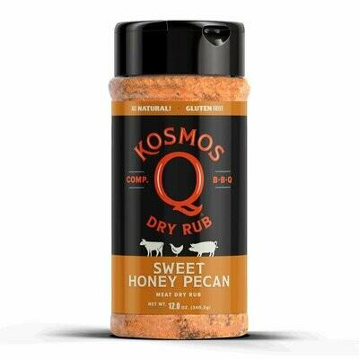 Kosmos Sweet Honey Pecan