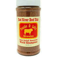 Red River Beef Rub