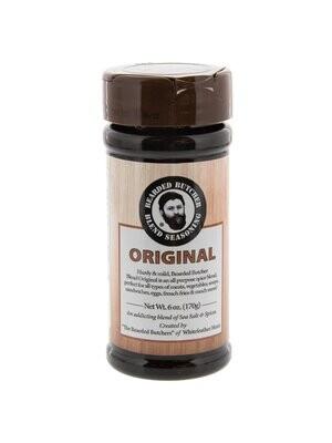 Bearded Butcher- Original 6 oz Rub