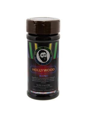 Bearded Butcher- Hollywood 6oz Rub