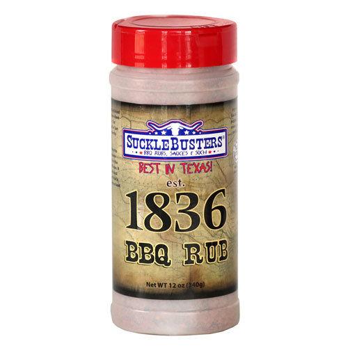 SuckleBusters 1836 Prime Rub