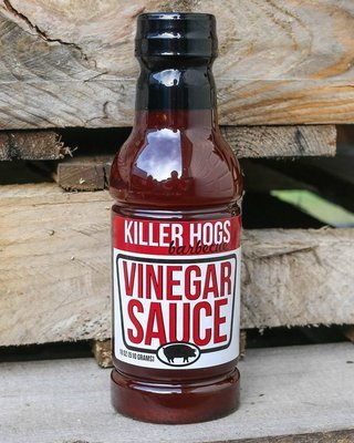 Killer Hogs The Vinegar Sauce