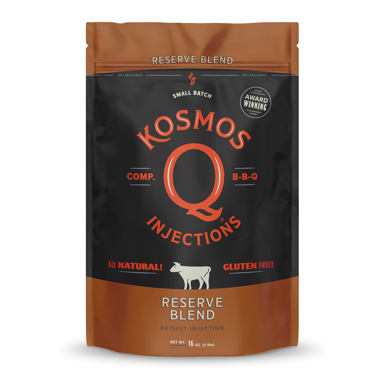 Kosmos Reserve Blend Injection
