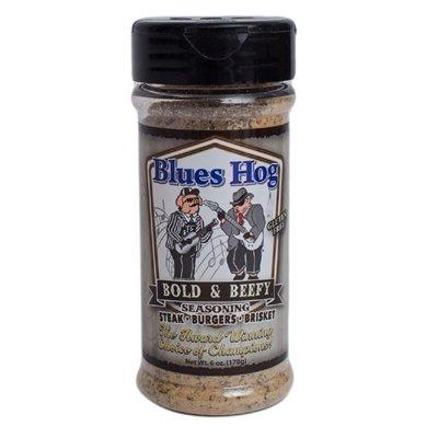 Blues Hog Bold & Beefy 6 oz
