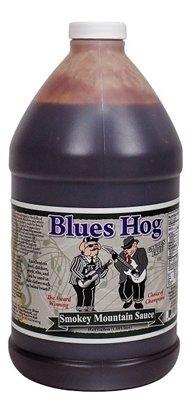 Blues Hog Smokey Mountain Sauce 1/2 Gallon