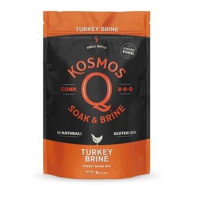 Kosmos Turkey Brine