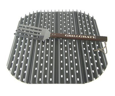 GrillGrate 4 panel for XL Kamado