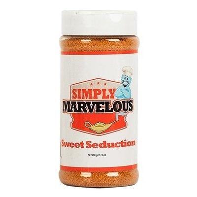 Simply Marv-Sweet Seduction