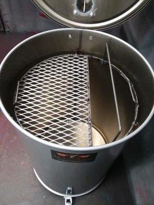 Hunsaker- Hybrid Rack For Drum