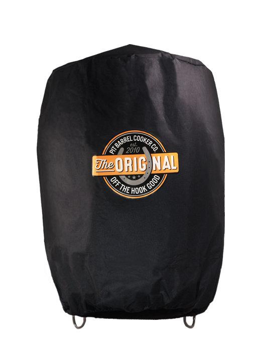 Pit barrel Cooker- Custom Cover