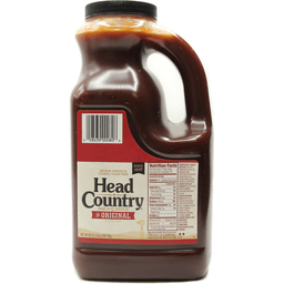 Head Country Original Half Gallon