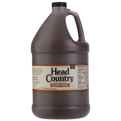 Head Country Hickory Smoke 1 gallon
