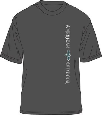 American Outdoor T-Shirt