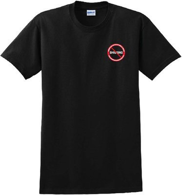 Shigging T-shirt