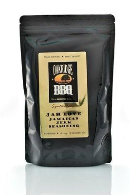 Oakridge BBQ-Jah Love Jamaican Jerk Seasoning 1 lb