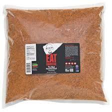 Eat BBQ- The Most Powerful Stuff-5lb
