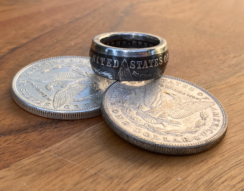 Morgan Ring