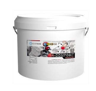 Защита от радона R-COMPOSIT RADON (10 кг)
