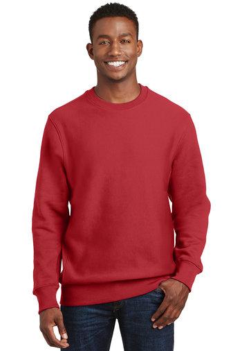 Super Heavyweight Crew-Neck Sweatshirt