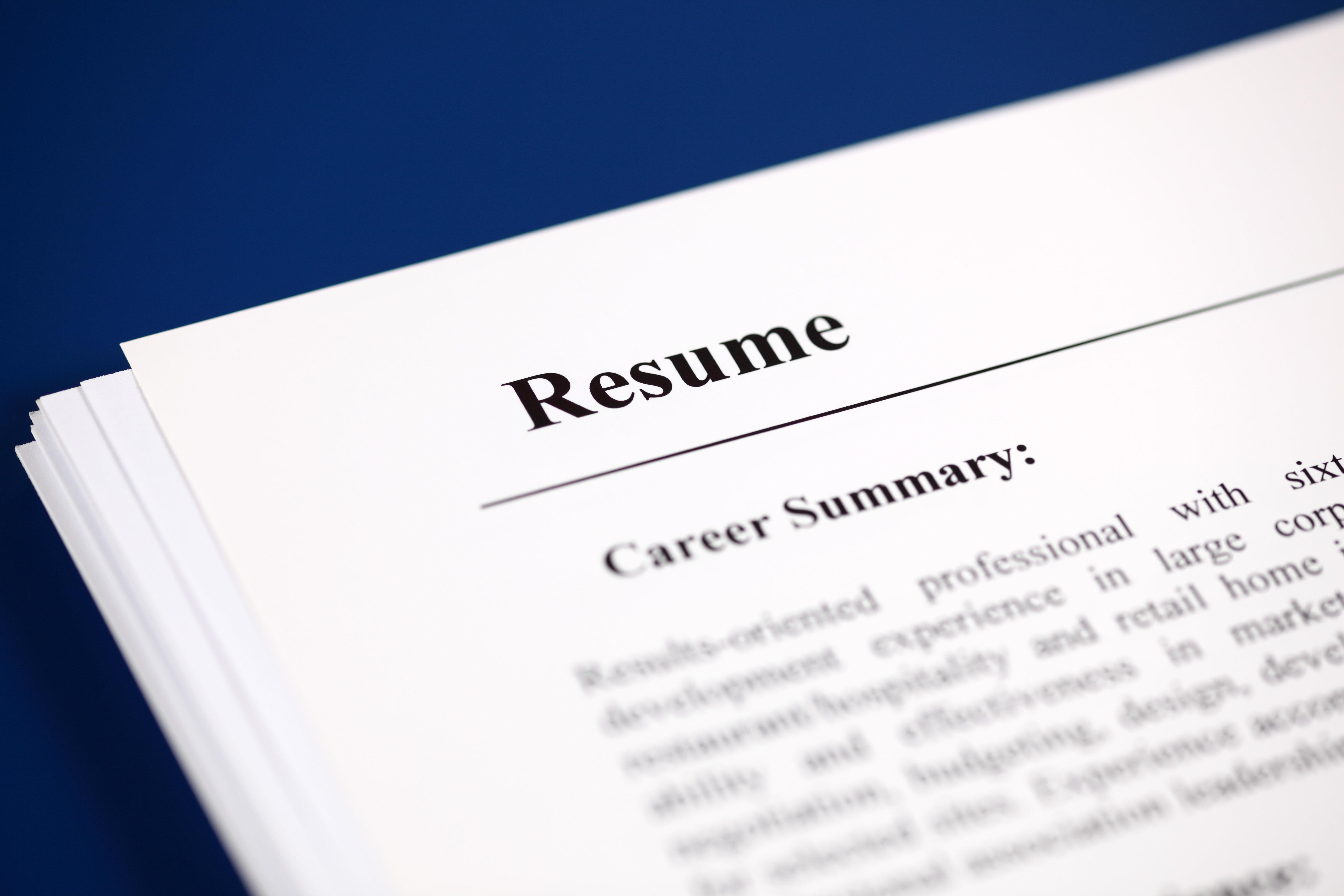Mid-Career Resume Writing Service USA (3-10 Year Experience) - Career Operative 00002