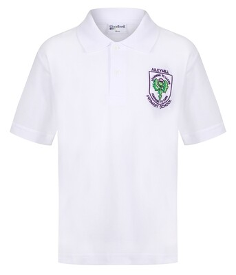 Aileymill Primary Poloshirt