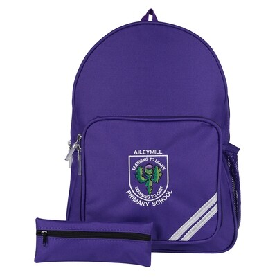 Aileymill Primary Backpack