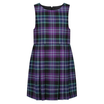 Aileymill Primary Tartan Pinafore