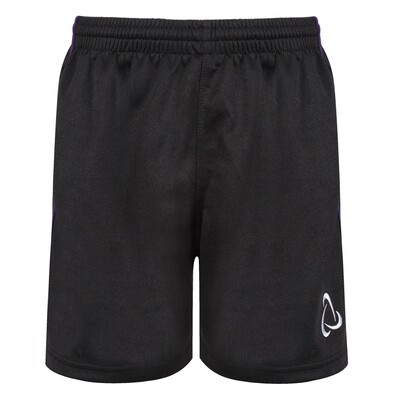 Clydeview Academy PE Shorts