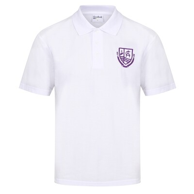 Clydeview Academy Polo Shirt