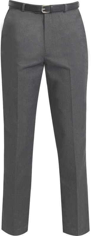 Primary School Slim Fit Trouser (Grey only up to Age 13) 'Best Seller'