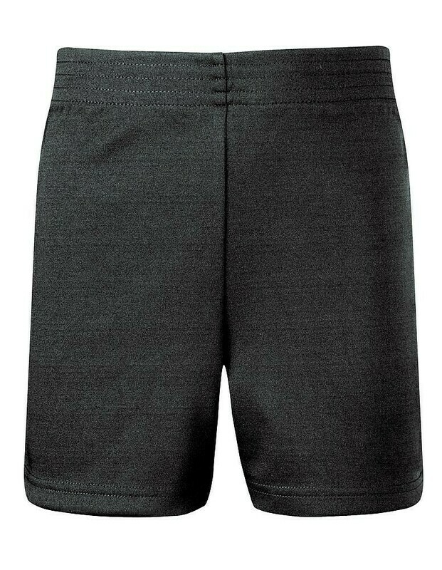 Girls PE 'Bowden' Short (Choice of colours and embroidery option)