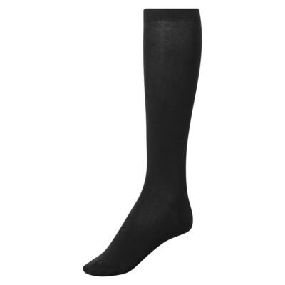 Girls Knee High Socks by Pex (2 Pair Packs in choice of colour)