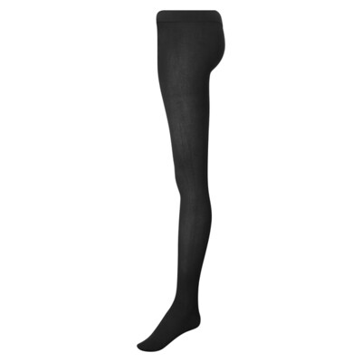 Opaque Tights by Pex in Black