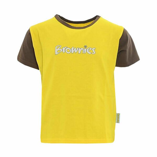 Brownies T-Shirt (Short Sleeve)
