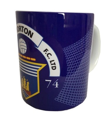 Morton Mug (Club Crest)