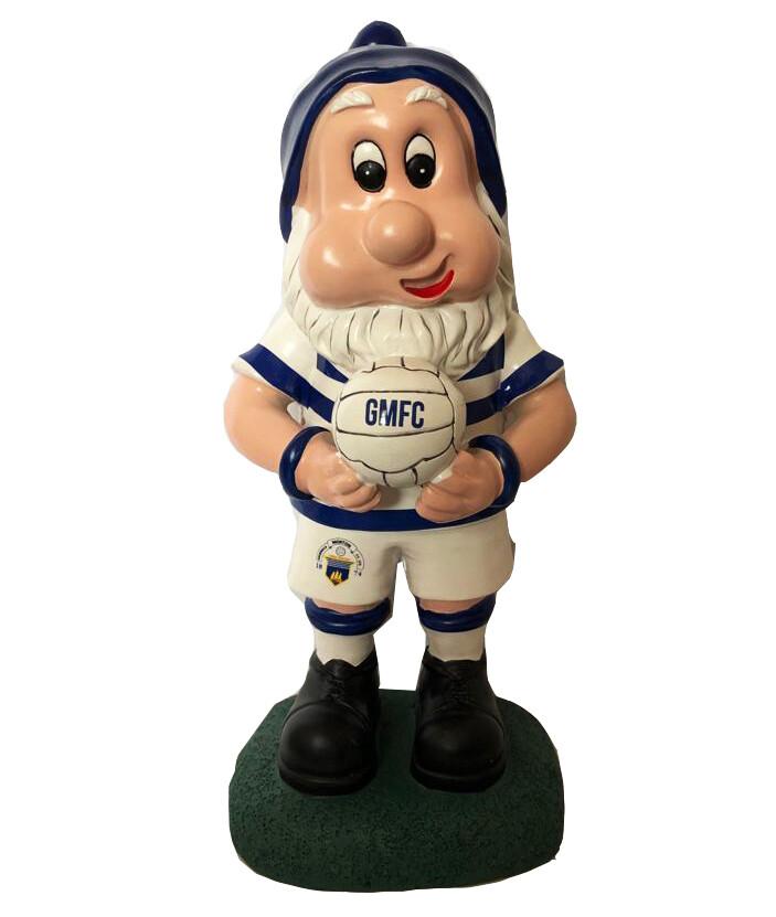 Morton Gnome (30cm Tall) (Pre-Order for delivery 30 July)