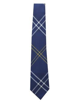 Morton 'Tartan' Club Tie
