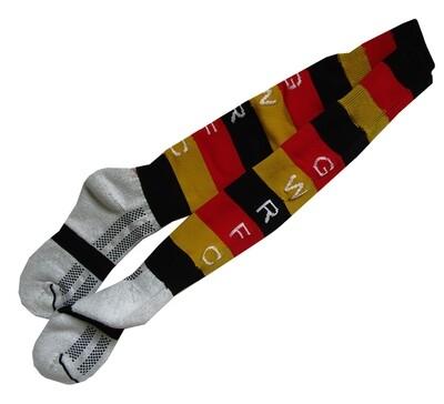 GWRFC Rugby Sock