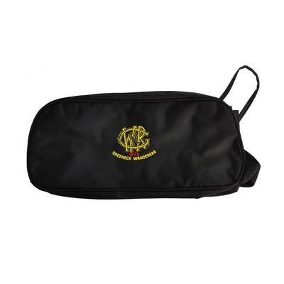 GWRFC Boot Bag