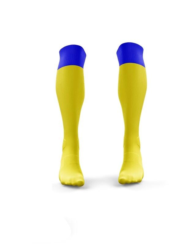 Morton Away Sock (2019-21)