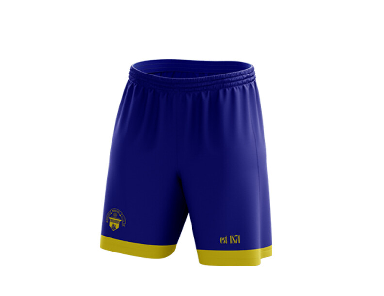 Morton Away Shorts