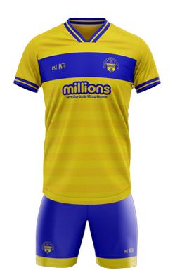 Morton Away Mini Kit (2019-21)