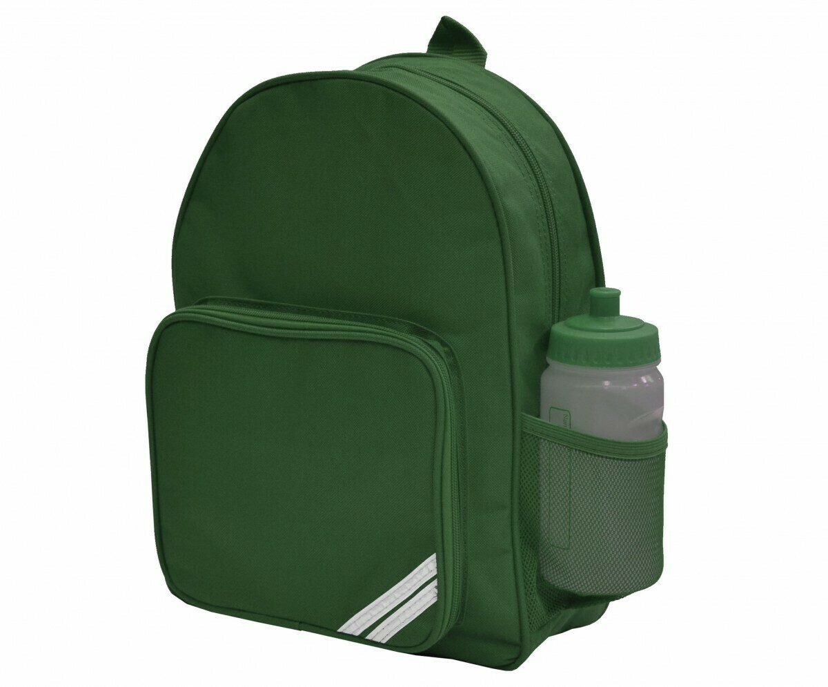 St Columba's Early Years & Junior School Backpack (Infant)