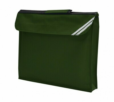 St Columba's Junior School Document Case (With Strap) (J1-J6)