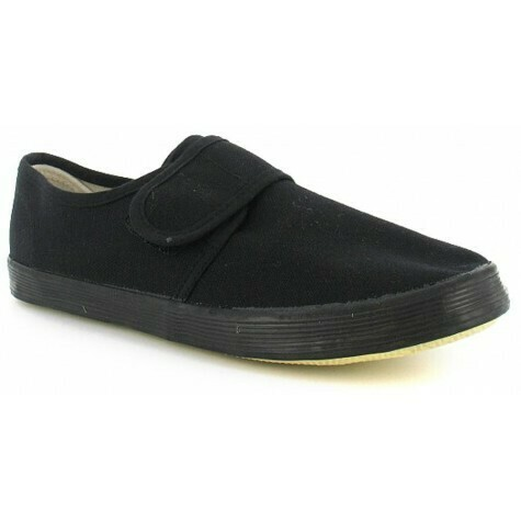 Plimsole for PE